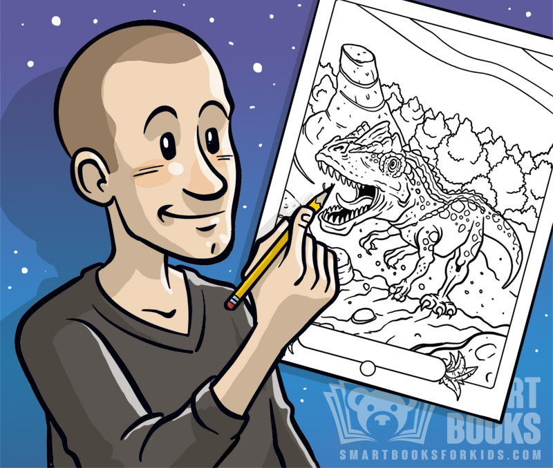 Danny Lenny Illustrator and Author